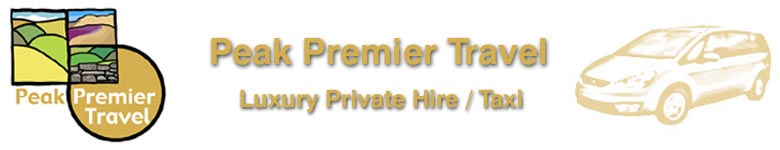 peak premier travel luxury private hire and taxi